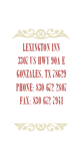 lexington inn